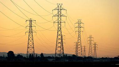 दिल्ली में बिजली की कमी के कारण कोई कटौती नहीं: विद्युत मंत्रालय