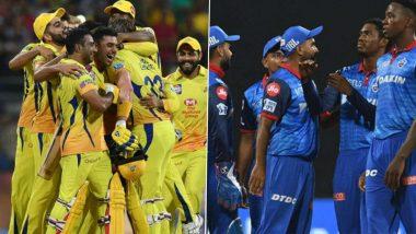 How to Download Hotstar & Watch CSK vs DC IPL 2021 Qualifier 1 Live: सीएसके और दिल्ली मैच को Disney+ Hotstar पर ऐसे देखें लाइव