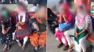 Delhi: दिल्ली महिला आयोग ने पांच लड़कियों को तस्करों के चंगुल से छुड़ाया
