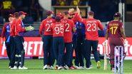 ICC T20 World Cup 2021 ENG vs WI: वेस्टइंडीज को लगा चौथा झटका, क्रिस गेल 13 रन बनाकर लौटे पवेलियन