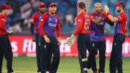 ICC T20 World Cup 2021 ENG vs WI: इंग्लैंड के सामने वेस्टइंडीज के शेर हुए ढ़ेर, महज 55 रन पर सिमटी पूरी टीम