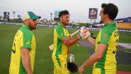 ICC T20 World Cup 2021 AUS vs SA: मैच के बाद मार्कस स्टोइनिस ने दिया बड़ा बयान, कहा- टीम को लाइन पर खड़ा करना अच्छा लगा