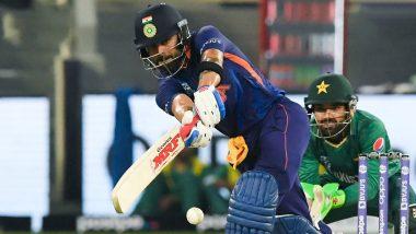 IND vs PAK, ICC T20 World Cup 2021: कप्तान विराट कोहली का बड़ा बयान, कहा- यह टूर्नामेंट की शुरुआत है, खतरे की घंटी बजाने की जरूरत नहीं