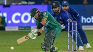IND vs PAK, ICC T20 World Cup 2021: हाई वोल्टेज मुकाबले में पाकिस्तान ने भारत को दस विकेट से हराया, ये रहीं हार की सबसे बड़ी वजह