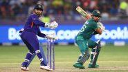 पाकिस्तान ने भारत को 10 विकेट से हराया
