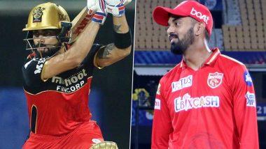 IPL 2021, RCB vs PBKS: आरसीबी और पंजाब के बीच खेला जाएगा महामुकाबला, इन धुरंधरों पर होगी सबकी निगाहें