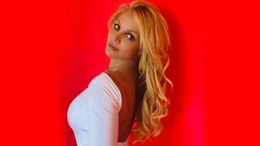 कानूनी जीत के बाद ब्रिटनी स्पीयर्स ने 'फ्रीब्रिटनी' कार्यकर्ताओं को धन्यवाद दिया