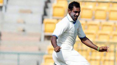 कर्नाटक के इस दिग्गज तेज गेंदबाज ने क्रिकेट से लिया संन्यास, भारत के लिए टेस्ट और वनडे क्रिकेट में भी कर चूका है शिरकत