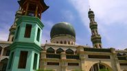 Sinicization Movement in China: मस्जिदों से गुंबद और इस्लामी प्रतीकों को तेजी से हटा रहा चीन, जानें क्या है ड्रैगन की नापाक साजिश!