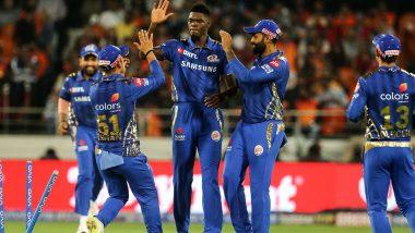 IPL 2021, MI vs SRH: मुंबई और हैदराबाद के बीच होगा महामुकाबला, आज के मैच में बन सकते है ये बड़े रिकॉर्ड