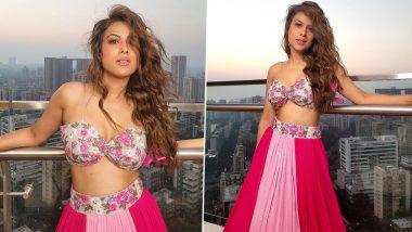 Nia Sharma Hot Photos: निया शर्मा का ट्रेडिशनल लुक हैं इतना कातिलाना कि नजरें नहीं हटा पाएंगे