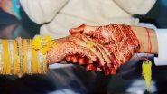Vivah Muhurat November 2021: 15 नवंबर से बन रहे हैं विवाह के शुभ मुहूर्त! लेकिन इस वर्ष केवल 13 तिथियां हैं उपलब्ध! चुनें अपने उपयुक्त तिथि!