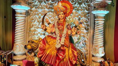 Shardiya Navratri Vrat 2021: नवरात्रि व्रत रखने वाले ना करें इन नियमों की अनदेखी! जानें क्या हैं ये 9 नियम?