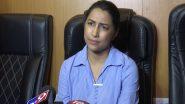 Drug Case: समीर वानखेड़े की पत्नी बोलीं- हमें जान का खतरा है, मेरे बच्चों को और परिवार को धमकाया जा रहा
