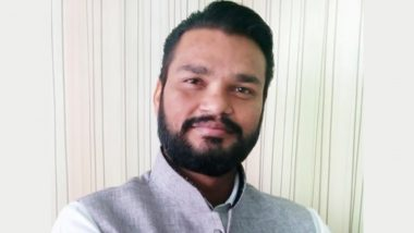 Twitter पर भिड़े अशोक गहलोत के ओएसडी लोकेश शर्मा और योगी आदित्यनाथ के सलाहकार शलभ मणि त्रिपाठी