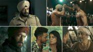 Film Antim Trailer launch: सलमान खान और आयुष शर्मा की फिल्म 'अंतिम' का ट्रेलर  हुआ रिलीज, देखें वीडियो