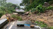 उत्तराखंड में प्रकृति का कहर: 72 घंटे में गई 72 लोगों की जान, कई लापता, 224 घर तबाह