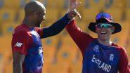 ENG vs BAN, ICC T20 World Cup 2021: जेसन रॉय के खेली तूफानी पारी, इंग्लैंड ने बांग्लादेश को 8 विकेट से हराया
