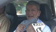 Harish Rawat का बड़ा बयान, कहा- सोनिया गांधी का आभारी हूं जिन्होंने मुझे पंजाब कांग्रेस प्रभारी के रूप में काम करने का सौभाग्य दिया