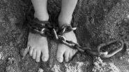 दादर में घर बाहर खेलते समय मां के प्रेमी ने 8 साल के बच्चे का किया अपहरण, शिवड़ी से छुड़ाया गया