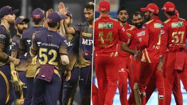 IPL 2021, KKR vs SRH, Live Cricket Streaming Online: कब, कहां और कैसे देखें केकेआर और एसआरएच की लाइव स्ट्रीमिंग और लाइव टेलिकास्ट