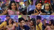 Monalisa Hot Dance Video: मोनालिसा का ये भोजपुरी गाना है बेहद हॉट, डांस देख आज भी फैंस की बढ़ जाती हैं धड़कने