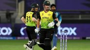 लय में लौटे ऑस्ट्रेलिया के सलामी बल्लेबाज डेविड वार्नर