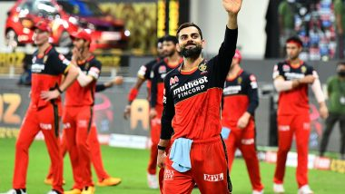 IPL 2021: विराट कोहली का दावा, ये दिग्गज खिलाड़ी RCB को दिला सकते है आईपीएल का पहला टाइटल