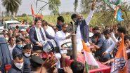 क्या दलित-मुस्लिम और महिलाओं के सहारे UP फतह करना चाहती हैं प्रियंका गांधी? मायावती के वोटर्स पर नजर
