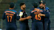 IND vs NZ, ICC T20 World Cup 2021: न्यूजीलैंड के खिलाफ इन खिलाड़ियों की होगी टीम में वापसी, केन विलियमसन की मुश्किलें बढ़ी