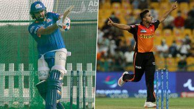 How to Download Hotstar & Watch MI vs SRH IPL 2021 Match Live: मुंबई और हैदराबाद मैच को Disney+ Hotstar पर ऐसे देखें लाइव
