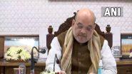 अमित शाह का बड़ा बयान, कहा- जम्मू-कश्मीर में शुरू हुए विकास के युग को कोई नहीं रोक सकता