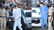Ananya Panday ने आर्यन खान को ड्रग्स मुहैया करवाने के आरोपों से इनकार किया