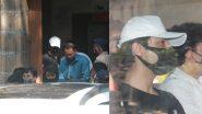 Aryan Khan की बेल के लिए वकीलों ने बॉम्बे हाईकोर्ट में डाली याचिका, आज हो सकती है सुनवाई