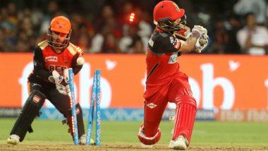 IPL 2021, RCB vs SRH: आरसीबी और हैदराबाद के बीच खेला जाएगा महामुकाबला, इन खिलाड़ियों पर होगी सबकी निगाहें