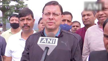 Uttarakhand: लगातार आपदा प्रभावित क्षेत्रों का दौरा कर रहे हैं CM धामी, मुस्तैदी से बचाव और राहत कार्य जारी