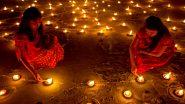Diwali 2021: कोरोना के खतरे के बीच इस तरह मनाएं स्वस्थ और सुरक्षित दिवाली, फॉलो करें ये टिप्स