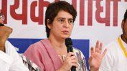 UP: प्रियंका गांधी के दम पर 32 सालों बाद सत्ता वापसी की कोशिश में कांग्रेस, क्या पार्टी को मिलेगा फायदा?
