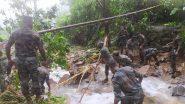 Kerala Rains: भारी बारिश से 21 की मौत, दर्जनों अभी भी लापता- रेस्क्यू ऑपरेशन जारी