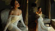 Malaika Arora Photos: सफेद कलर की गाउन में मलाइका अरोड़ा ने दिखाया खूबसूरत लुक, अंदाज कर देगा हैरान