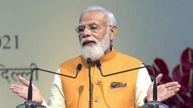 PM Gati Shakti Yojana: प्रधानमंत्री मोदी ने की 'गतिशक्ति मास्टर प्लान' की शुरुआत, देश के विकास को मिलेगी गति