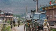 Jammu-Kashmir: जम्मू-कश्मीर सरकार ने भ्रष्टाचार, अखंडता के मुद्दों पर 8 कर्मचारियों को बर्खास्त किया