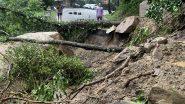 Uttarakhand: नैनीताल में फटा बादल, चारधाम मार्ग में कई जगह बचाई गई लोगों की जान- देखिए किस कदर मची तबाही