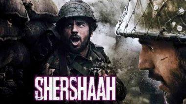 फिल्म Shershaah के मेकर्स की इस गलती के चलते कश्मीरी जर्नलिस्ट को खतरा, कानूनी कार्यवाही की तैयारी में जुटे फराज अशरफ