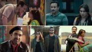 Bunty Aur Babli 2 Trailer: सैफ अली खान और रानी मुखर्जी की फिल्म बंटी और बबली-2 का ट्रेलर रिलीज, देखें वीडियो